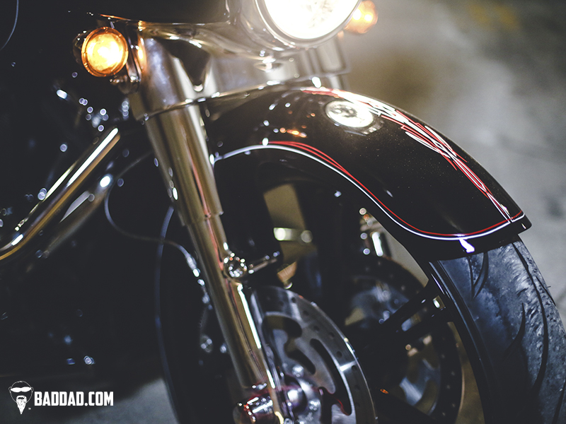 Bad Dad Custom Bagger Parts For Your Bagger Baggers