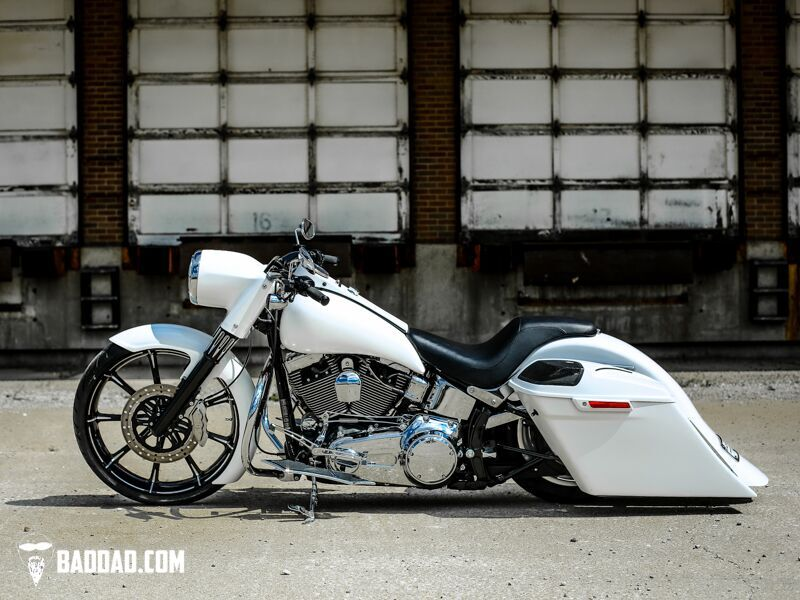 Softail Saddlebag Bracket Kit Bad Dad Custom Bagger Make Your Own Beautiful  HD Wallpapers, Images Over 1000+ [ralydesign.ml]