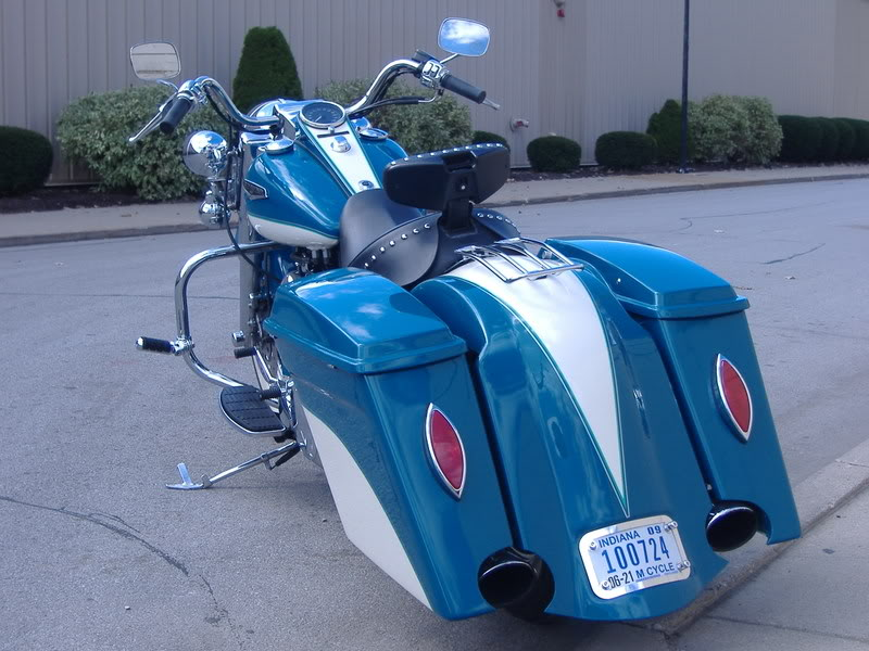 Bad Dad Custom Bagger Parts For Your Bagger Bagger
