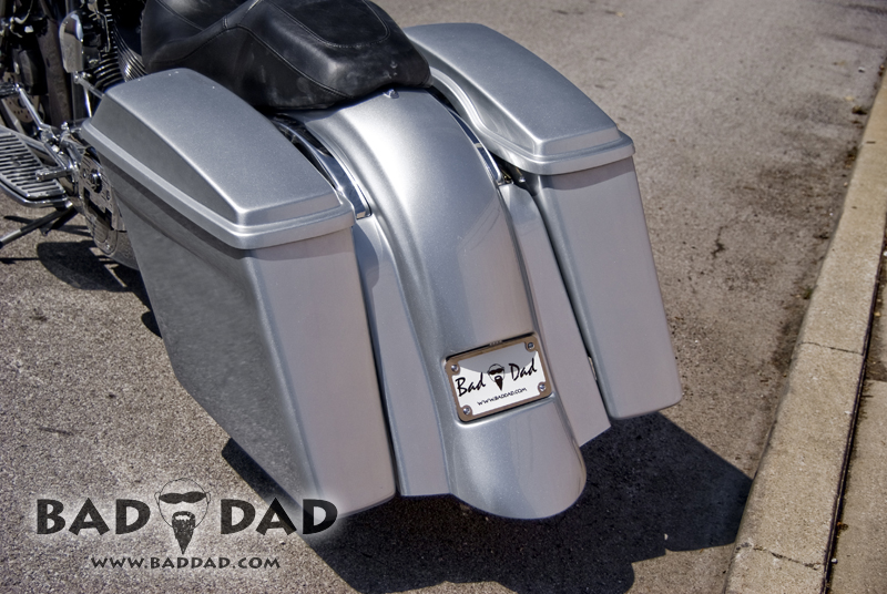 Bad Dad Custom Bagger Parts For Your Bagger Summit