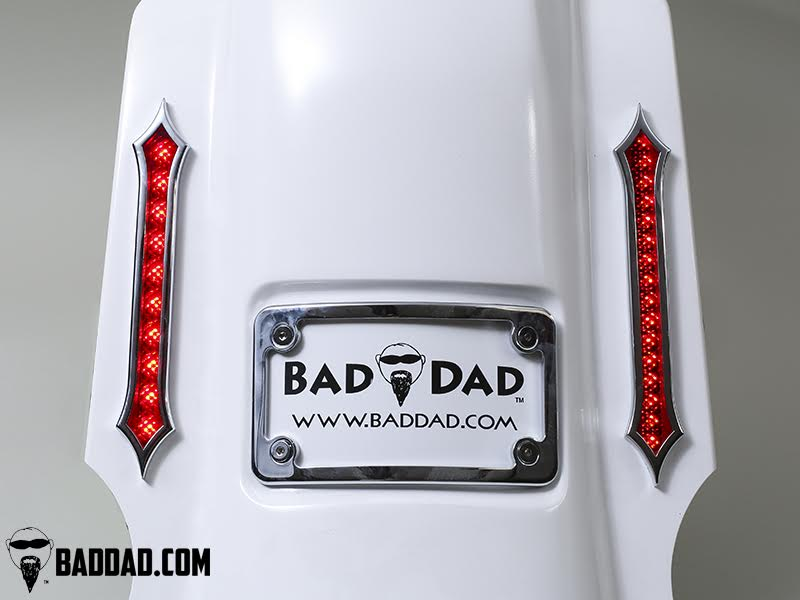 bad dad custom bagger parts for your bagger complete wiring harness covers 1998 dodge durango wiring harness