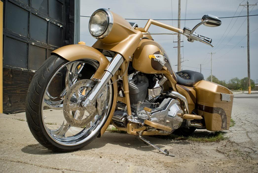 Harley Davidson Speaker Wiring