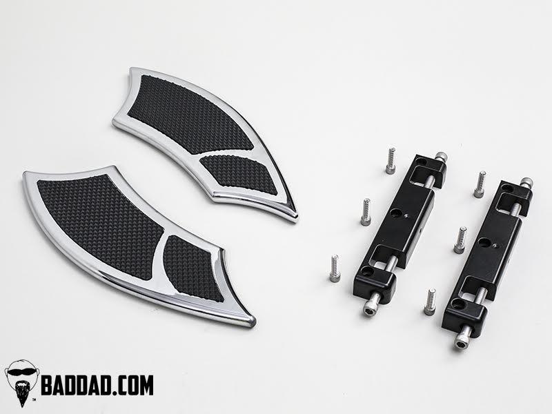 992 Rear Floorboards