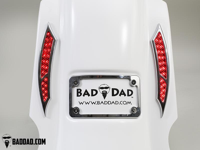 992 Taillights