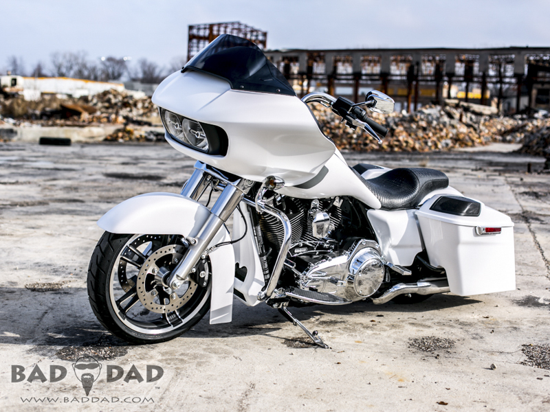 Bad Dad Custom Bagger Parts For Your Bagger Injected