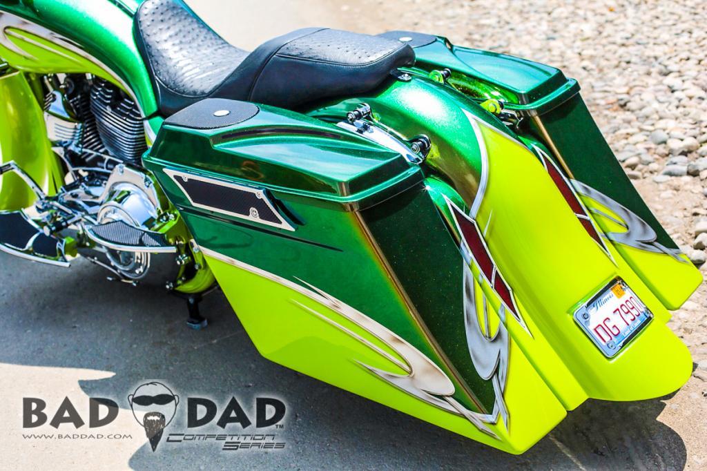 American Dad Kawasaki