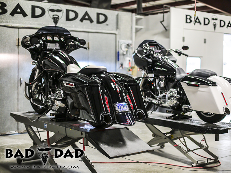 on harley detachable tour pack wiring harness