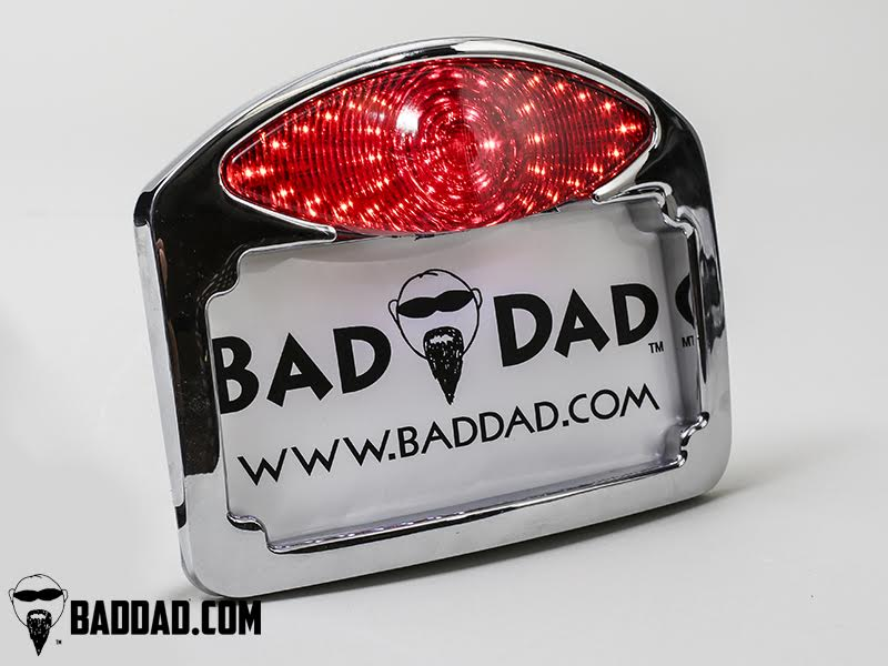 All-in-One Taillight