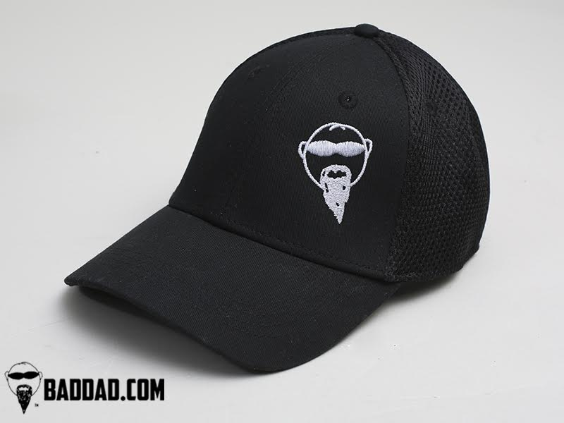 Bad Dad FlexFit Hat