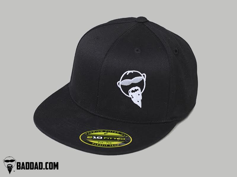 Bad Dad Flatbill Hat
