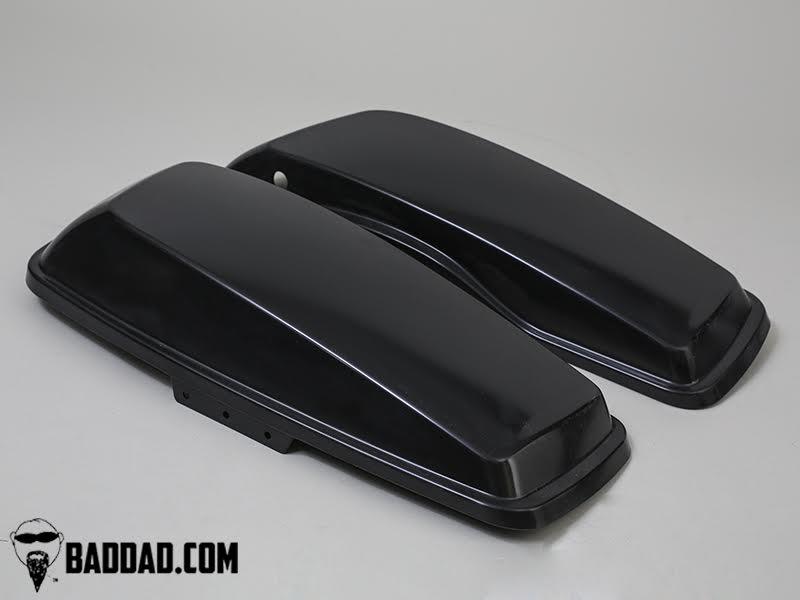 OEM Style Saddlebag Lids for 2014-2018
