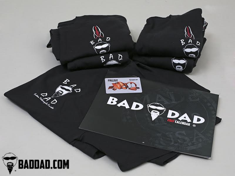 Bad Dad Gift Pack
