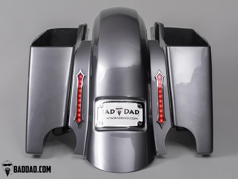Bad Dad Custom Bagger Parts For Your Bagger 1997 2008