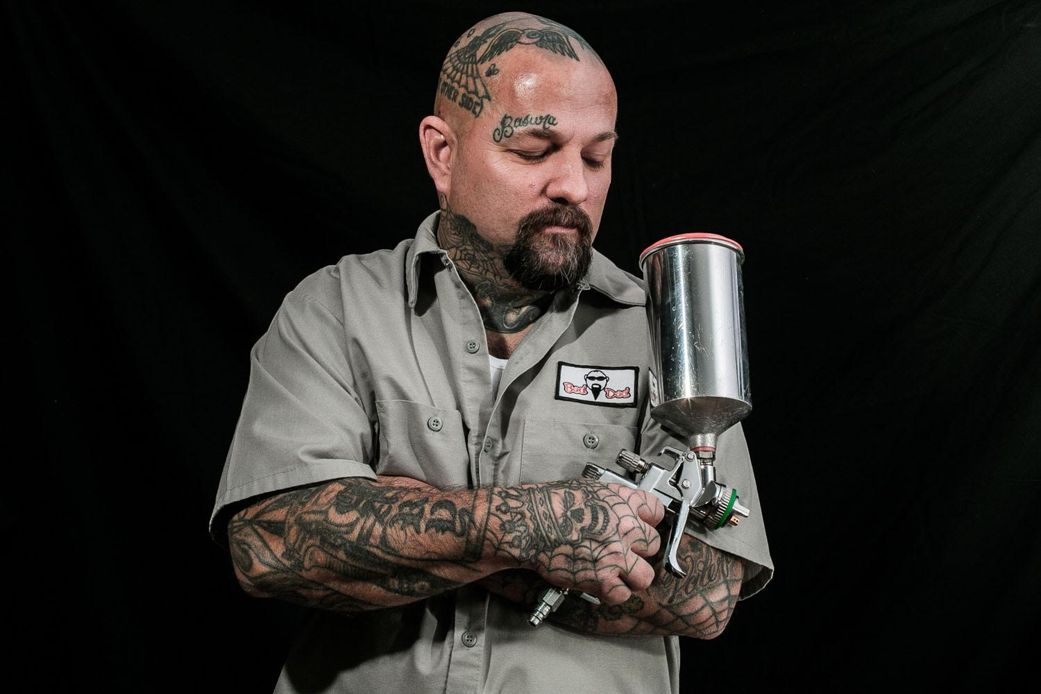 Playlists Bad Dad Custom Bagger Parts For Your 2015 Street Glide Wiring Diagram Presents Gary Queen Today Of Otherside Customs In Dallas Tx Came To Indiana Hang Out With Us Is An Extremely Talented Painter